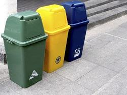Camden Waste Collection Services NW1
